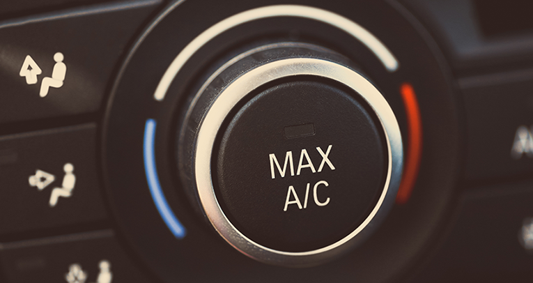 Car Air Conditioning controls - Car Air Conditioning Wirral